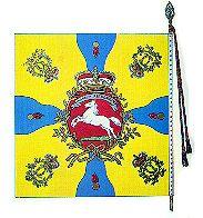 The Von Riedesel RGT (Brunswick)
