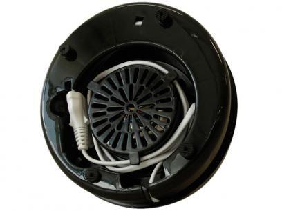 Liquidificador Britânia Diamante Black - 4 Velocidades 600W com as melhores condições você encontra no Magazine Raimundogarcia. Confira!
