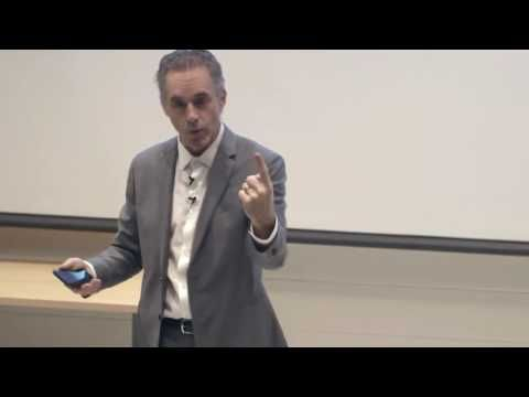 Jordan Peterson - Pareto Distributions - YouTube