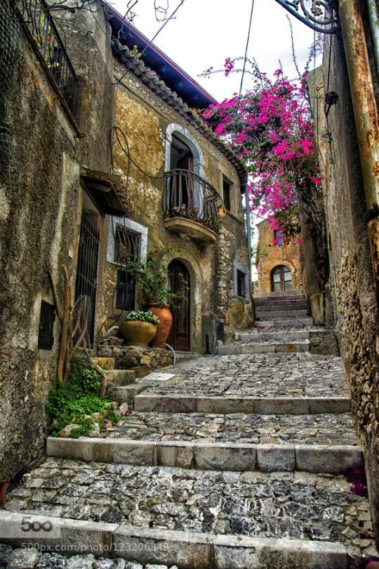 Sicily, Italy                                                                                                                                                      More