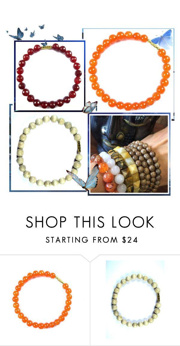 Zen Mala Beads Bracelets by baydeals on Polyvore featuring Chanel  http://stores.ebay.com/mogulgallery/Bangles-Bracelets-/_i.html?_fsub=757124419&_sid=3781319&_trksid=p4634.c0.m322