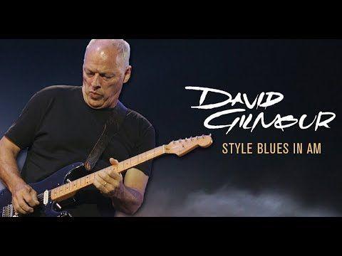 Pink Floyd Style Guitar Jam Track 53 Bpm - YouTube   Guitar