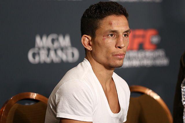 UFC 187 Post-Mortem: In Flyweight Limbo
