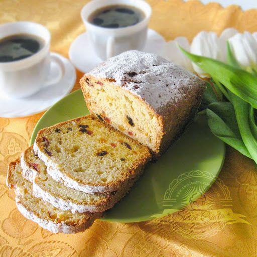 Keks | Świat Ciasta