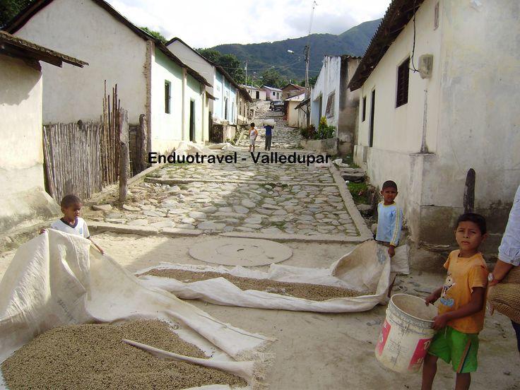 Atanquez Cesar paso obligado para poder entrar a los misterios de la Sierra Nevada de Santa Marta