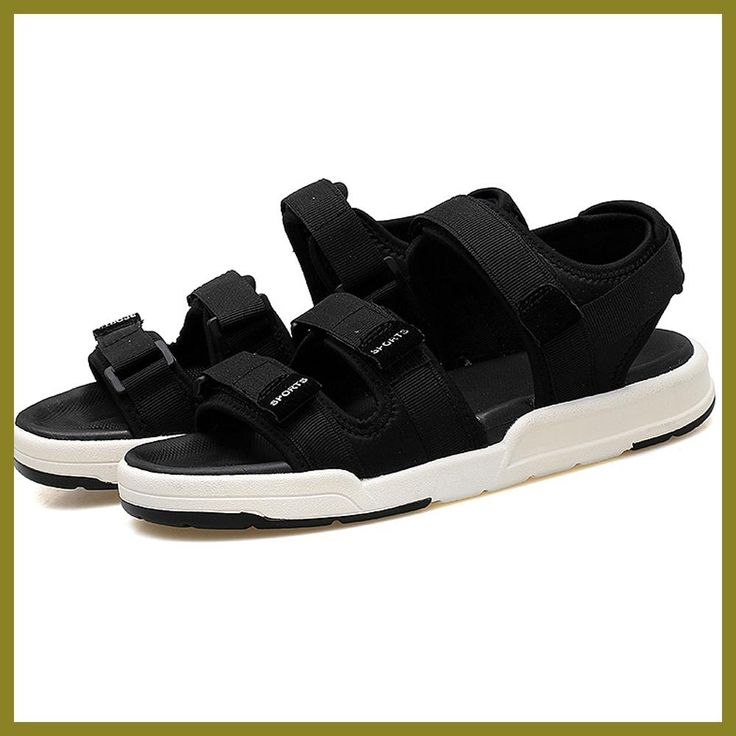 2017 Summer Beach Boy Sandals Kids PU Leather Shoes Fashion Sport Sandal Children  Sandals For Boys