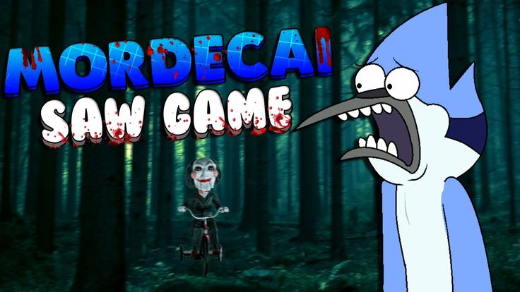 ÚLTIMO SHOW ! RIGBY SEQUESTRADO ! : MORDECAI SAW GAME