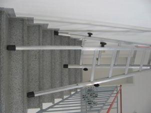 leiter für treppenhaus
