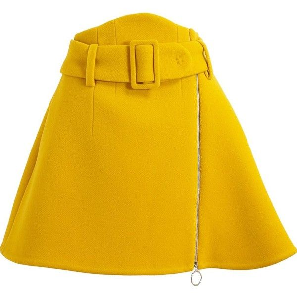 Best 20  Mustard yellow skirts ideas on Pinterest | Yellow dress ...
