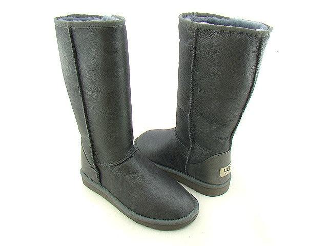 UGG 5812 Laarzen(Silver) [UGG 0032] - NOK1,100 : billig ugg støvler butikken i Norge!