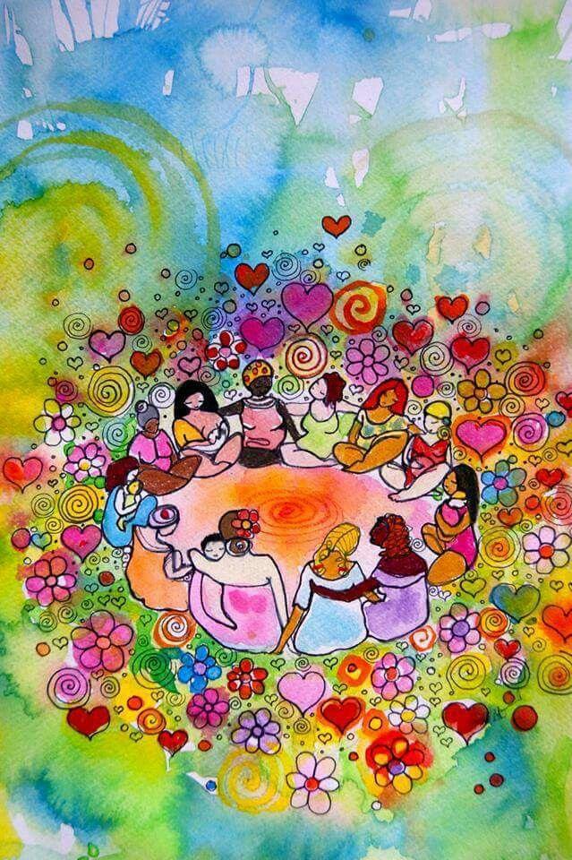 circle women Neu: cd circle of women   eine uralte archaische melodie, frauengesang ich empfing den gesang nach einer tiefe.