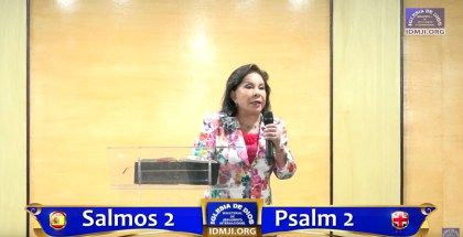 Bible Studies in English – Page 2 – Church of God Ministry of Jesus Christ International