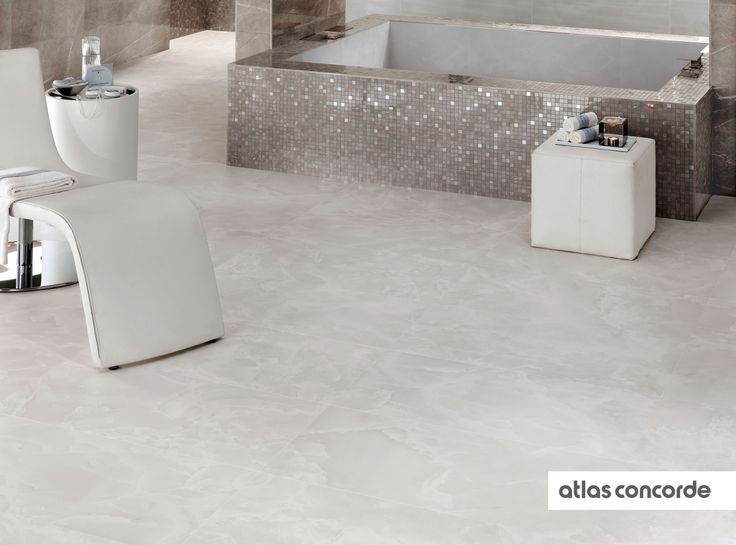 #MARVEL moon | #Floor design | #AtlasConcorde | #Tiles | #Ceramic | #PorcelainTiles