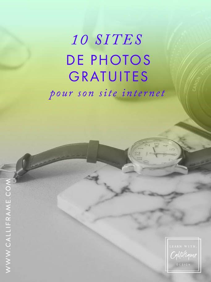Ressources pour trouver des images gratuites soit tombées dans le domaine public soit sous licence creative commons.