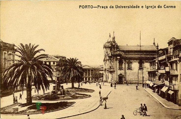 Porto  | antigo e desaparecido |