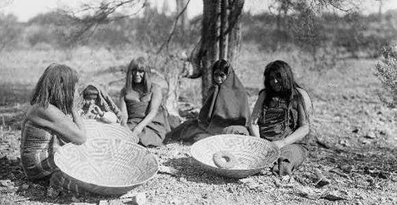 índios Pima