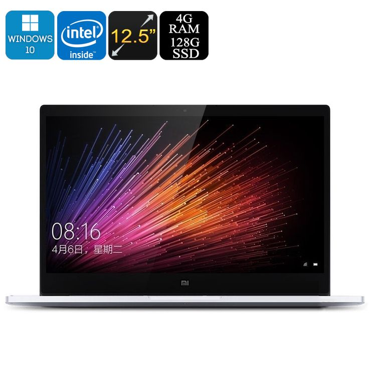 Wholesale Xiaomi Air 12 Laptop - 12.5 Inch Laptop From China