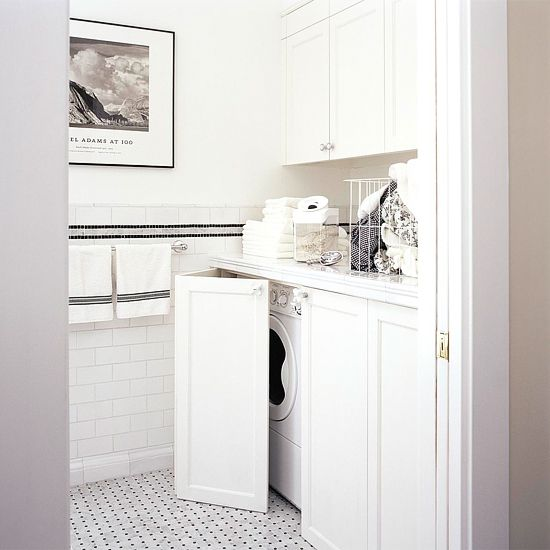135 best hidden washer and dryer images on pinterest for Bathroom utility cabinet