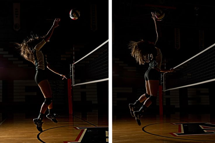 I Had the chance to photograph the American Fork High School Volleyball Seniors Over at their high school. I used a different kind of lighting then usual. I liked the dramatic effect! It helps that these girls know how to get some mad air. :)