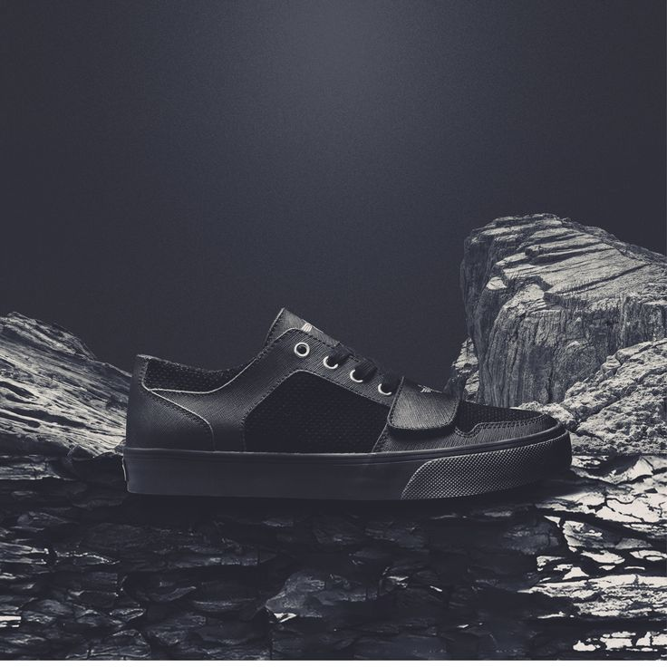 Creative Recreation Cesario Lo XVI Black Woodgrain