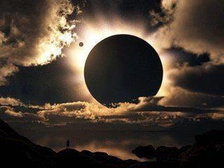 Solar eclipse 05/20/12: Sun Moon, Solareclip, Tarot Cards, Night Time, Dark Side, Rings Of Fire, Photo, Solar Eclipse, The Moon