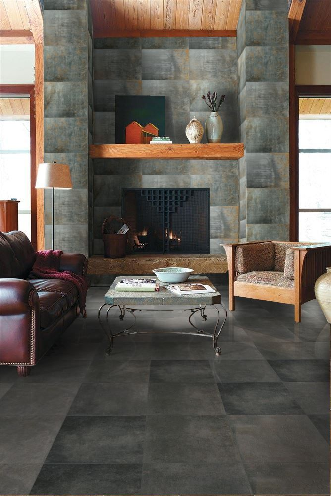 how to make acid wash concrete floor