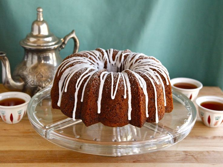 Honey Apple Cake for Rosh Hashanah this was WAY to sweet for me, but tasted exactly like what i ate when i was a kid. my kids loved it too.