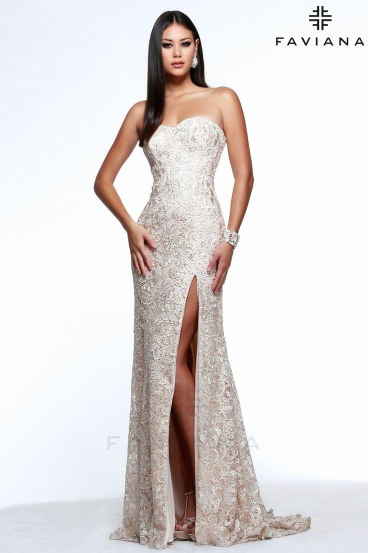 The 113 best Prom dresses images on Pinterest | Curve dresses ...