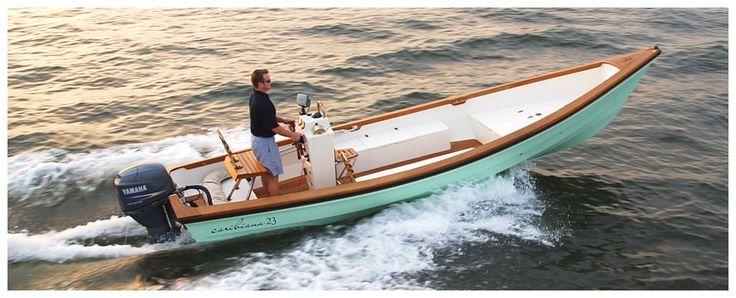 plywood power dory | How to carolina dory skiff plans Plans PDF Download