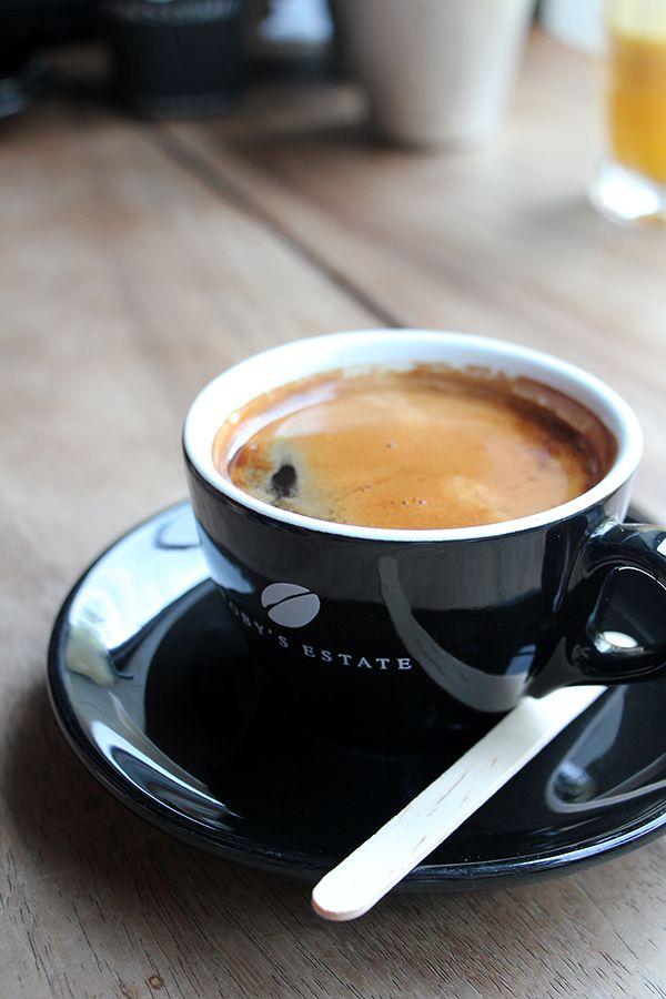 ☆ Coffee