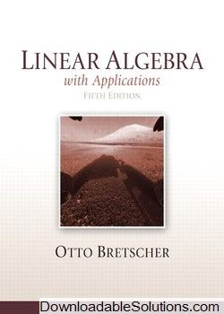 52 best solution manual download 21 images on pinterest textbook linear algebra with applications 5e otto bretscher solutions manual download answer key test fandeluxe Choice Image