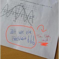 27 Schüler, die bei dieser Klassenarbeit nicht ihren besten Tag hatten