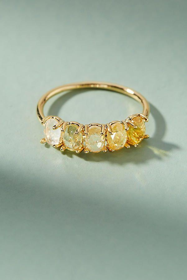 ff17cc10d Ombre Birthstone Ring - November | Anthropologie | Random Pinnings ...