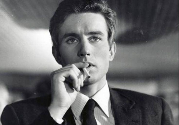 L'acteur Jean Sobieski, un autre compagnon de Dalida