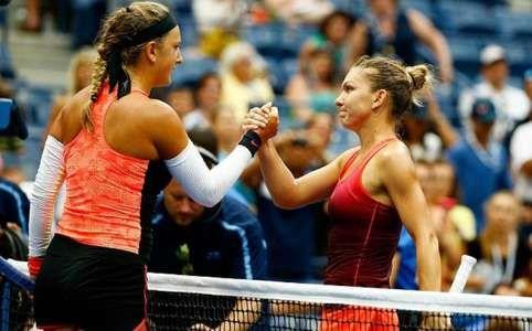 Vezi LIVE meciul de tenis Simona Halep - Victoria Azarenka pe iPhone, iPad, smartphone, calculator, sau tableta!