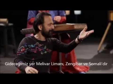 Çok güzel ve çok hareketli bir İran folklor şarkısı: Helemali