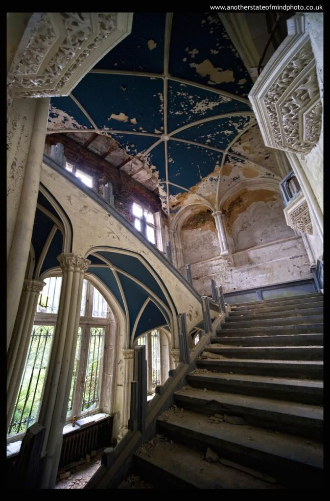Chateau Miranda (aka Chateau de Noisy)