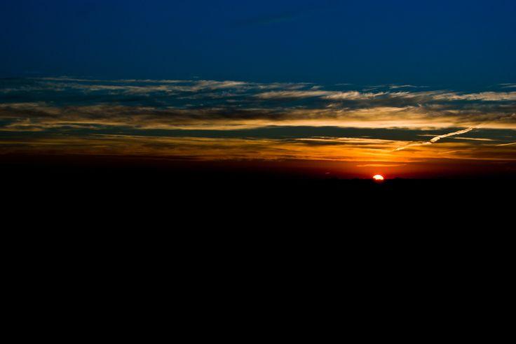 Sunrise kagga kamma