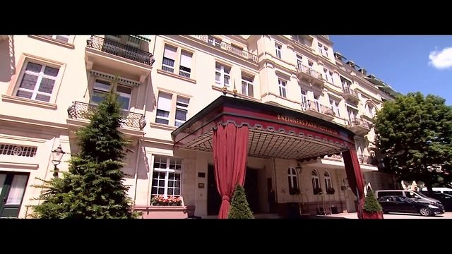 A film for the luxury 5 star hotel of Brenners Park in the beautiful countryside of Baden-Baden, Germany. The hotel was famously home to the England football WAGs during the 2006 World Cup and on another topical sporting theme, Juan Antonio Samaranch, President of the International Olympic Committee awarded Olympic city status to Baden-Baden on 17 July 1997.