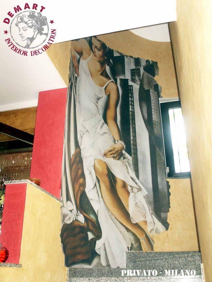 decorazione-parete-affresco-digitale-scala-privato decorazione-parete-affresco-digitale-scala-privato-18