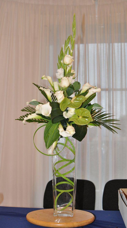 De 25 Bedste Id 233 Er Inden For Blomsteropsats P 229 Pinterest Blomsterarrangementer Blomst