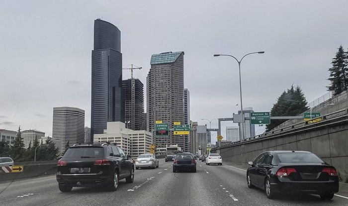 The Myth About Seattle's Abundance of Bad Drivers