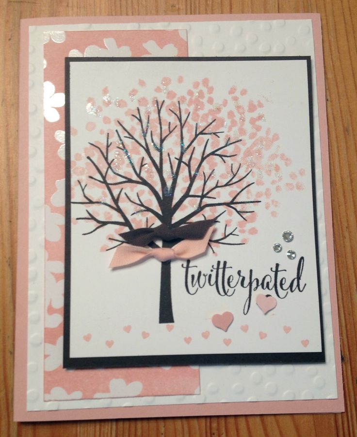 Occasions Catalog 2015 SWAP CARDS | Midnight Crafting - Kim Molesworth Sheltering Tree Stampin Up Irresistibly Yours Specialty DSP Sale-A-Bration #cardmaking