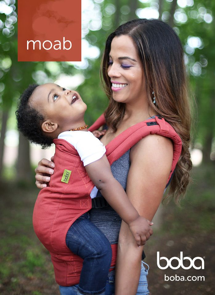 I love baby wearing because of the bond it continues to nurture between my child and I. I also love how easy it makes everyday tasks that otherwise would/could be stressful. New Boba Baby Carrier in Moab @boba @boba gratitude giveaway  #bobagratitudegiveaway
