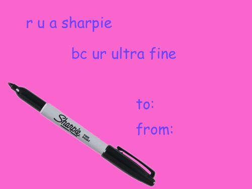 39 absolutely perfect comic sans valentines day cards