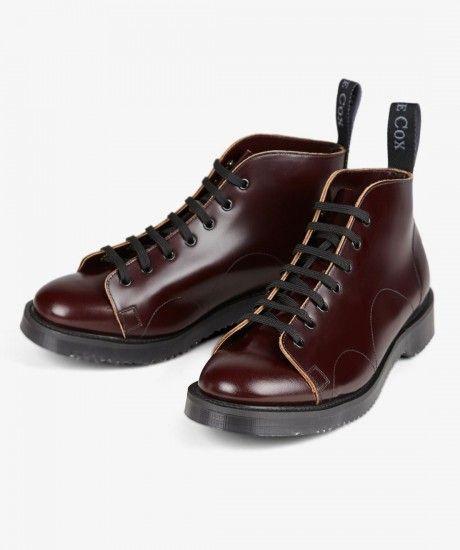 Boots. Skinhead ...