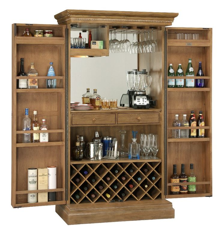 howard miller clare valley wine u0026 bar cabinet
