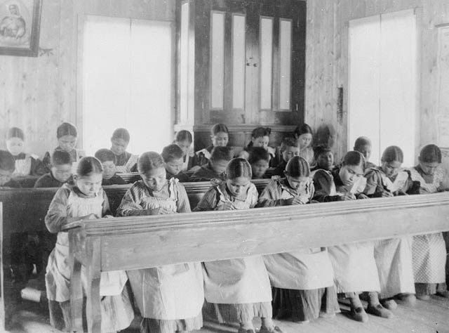 3,000 confirmed Indian residential school deaths. If 3000 Scottish or English children had died in schools in Canada  would we hear about it? Yup. How come this isn't a part of Canadian history curriculum?