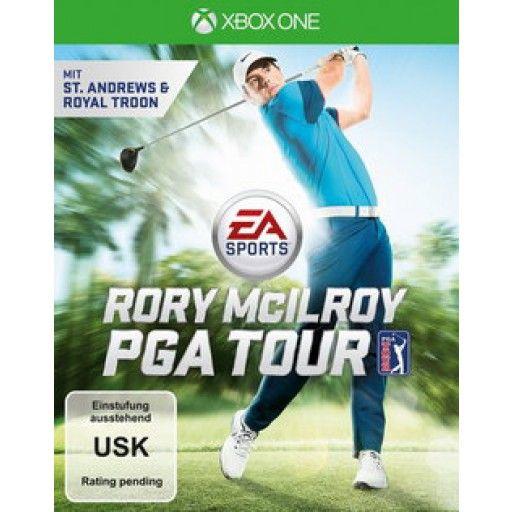 EA Sports Rory Mcllroy PGA Tour  Xbox One in Sportspiele, Spiele und Games in Online Shop http://Spiel.Zone