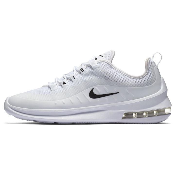 Weiße NIKE Sneaker AIR MAX AXIS MEN
